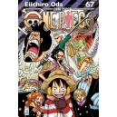 ONE PIECE 67 - YOUNG 229