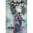 BATMAN THE NEW 52 N.44