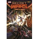 SECRET WARS 1 - MARVEL MINISERIE 164