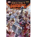 SECRET WARS 2 - MARVEL MINISERIE 165