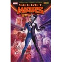 SECRET WARS 3 - MARVEL MINISERIE 166