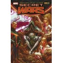 SECRET WARS 4 - MARVEL MINISERIE 167