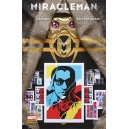 MIRACLEMAN DI GAIMAN & BUCKINGHAM 3 - MARVEL COLLECTION 47